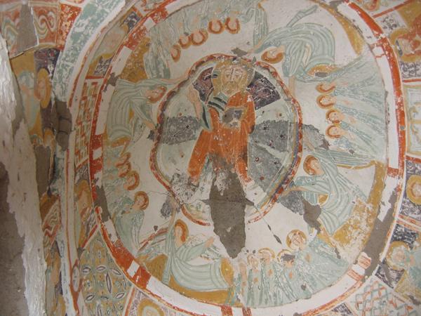 Схема древней христианской церкви фото 435